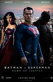 Batman Vs Superman - A Origem da Justi�a
