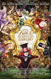 Alice Atrav�s do Espelho