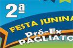 Folder do Evento: 2º Festa Junina