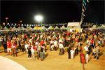 Folder do Evento: 33ª Festa Junina Beneficente de Sorocaba