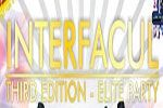 Folder do Evento: 3º Edição da INTERFACUL