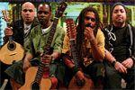 Folder do Evento: O Rappa em Sorocaba!!!
