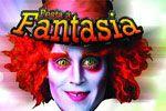 Folder do Evento: Festa a Fantasia!!!