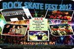 Folder do Evento: Rock Skate Fest 2012
