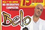 Folder do Evento: Belo + Pixote