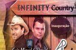 Folder do Evento: Infinity Country