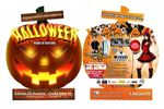 Folder do Evento: Halloween