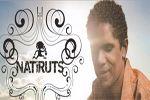 Folder do Evento: NATIRUTS - Lançamento do DVD Acústico