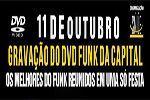 Folder do Evento: Gravação do DVD Funk da Capital