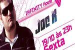Folder do Evento: Joe K