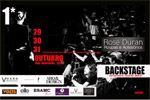 Folder do Evento: Backstage