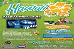 Folder do Evento: XXIV Baile do Hawaii