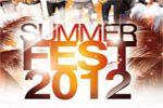 Folder do Evento: Summer Fest 2012