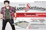 Folder do Evento: Luan Santana