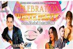 Folder do Evento: Celebration White Party !