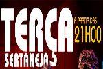 Folder do Evento: Terça Sertaneja