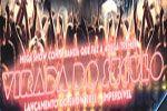 Folder do Evento: Banda Virada do Século