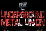 Folder do Evento: Underground Metal Union