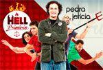 Folder do Evento: Hell Primário