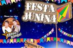 Folder do Evento: Festa Junina