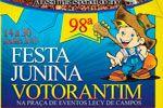 Folder do Evento: Show Rodrigo Freitas e Tiago José & Gustavo