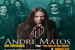 Folder do Evento: Show Andre Matos