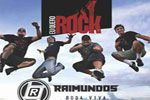 Folder do Evento: Raimundos no HANGAR 51