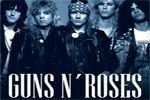 Folder do Evento: Guns N' Roses Cover Brazil