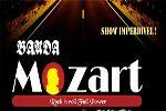 Folder do Evento: BANDA MOZART