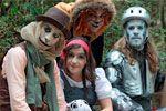 Folder do Evento: Espetáculo 'Pela Trilha de Oz'