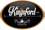 Folder do Evento: Happy Hour no Kingsford