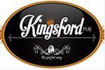 Folder do Evento: Quinta no Kingsford