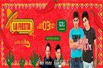 Folder do Evento: La Fiesta