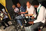 Folder do Evento: Quinteto da Vila