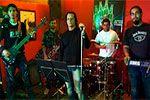 Folder do Evento: Banda Rock Control
