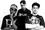 Folder do Evento: Rap e Hip Hop