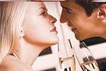 Folder do Evento: Dia dos namorados - Ipanema Club