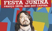 Folder do Evento: Festa Junina Aster