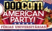 Folder do Evento: Festa Americana