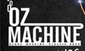 Folder do Evento: Oz Machine