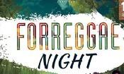 Folder do Evento: Forreggae Nigth