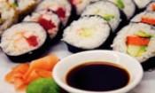 Folder do Evento: 6ª Noite do Sushi