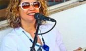 Folder do Evento: Lys Araújo