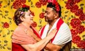 Folder do Evento: Todos Podem Ser Frida