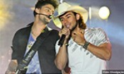 Folder do Evento: Munhoz & Mariano