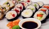 Folder do Evento: 7ª Noite do Sushi