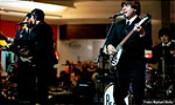 Folder do Evento: Beatles a Lenda
