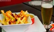 Folder do Evento: Promoção de Cerveja Gelada Free