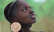 Folder do Evento: Pele Negra: Uma Explosão de Cores