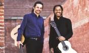 Folder do Evento: Brasil Guitar Duo
